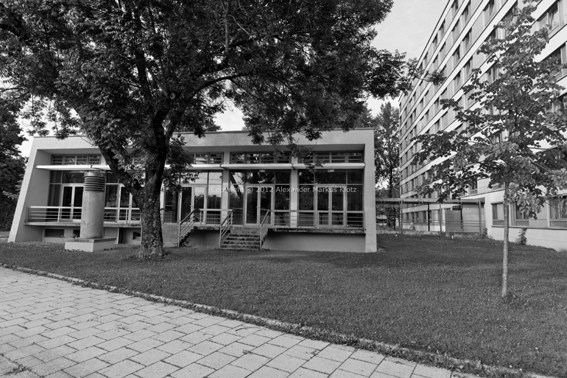 Studentenstadt freimann